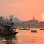 Memorable Cambodia Cruise