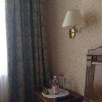 Foto de Hotel Europe