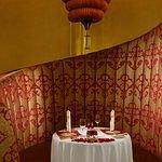 Al Iwan Restaurant