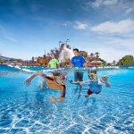 Wild Wadi Waterpark TM