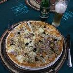 Photo de Hotel Restaurant Les 2 Palmiers