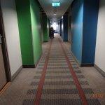 Go Hotel Shnelli Foto