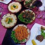 Restaurant Le Domus
