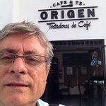 Photo of Origen tostadores de cafe