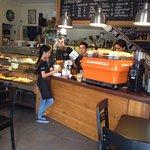 Foto de Origen tostadores de cafe