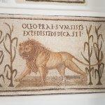 Mozaiques romaines