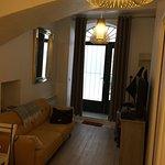 Chambre d'Hotes Village de Roquebrune-Cap-Martin Foto