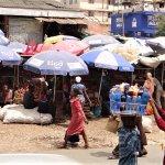 Kariakoo Market Foto