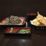 Φωτογραφία: Hana Japanese Restaurant