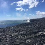 Foto di Mt. Kilauea