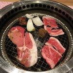 攝於:燒肉乃我那霸