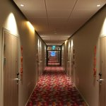 Photo de Motel L