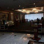 Kerren Hotel interior