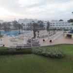 Foto van Iberostar Founty Beach