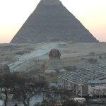 Pyramids View Inn Foto