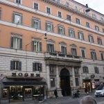 Foto de Hotel Gea di Vulcano