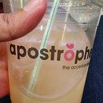 Zdjęcie Apostrophe