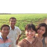 Foto de Siem Reap Rooms Guesthouse