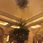 Foto di The Foyer At Claridge's
