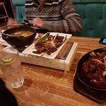 Foto de Michael Wan's Mandarin Cantonese Restaurant