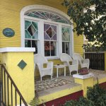 Photo de Auld Sweet Olive Bed and Breakfast
