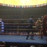 Patong Boxing Stadium Foto