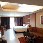 ภาพถ่ายของ โรงแรมฟูรามา สีลม กรุงเทพ (ชื่อเดิม ยูนิโก้ แกรนด์ สีลม)