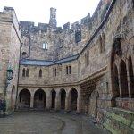 Photo of Alnwick Castle
