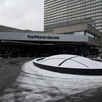 The Westin Grand München Arabellapark Foto