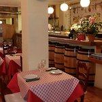 Le Pizze & Le paste d' Italia Foto