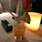Photo de Mezzanine Bar & Restaurant