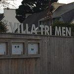 Villa Tri Men