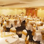 The Banqueting Venue