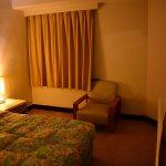 Foto de Goshen Hotel