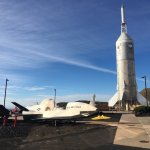 Photo of New Mexico Museum of Space History