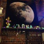 Foto di Luna Bar and Grill