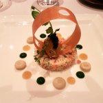 L'Ecusson Restaurant Foto