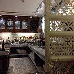 The Deli Restaurant Image