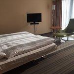 Photo de Hotel Alpha-Palmiers