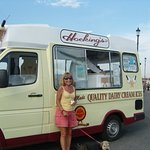 Hockings Dairy Cream Ices
