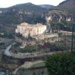 Parador de Cuenca - Espanha