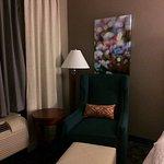 Foto de Hilton Garden Inn Naperville/Warrenville