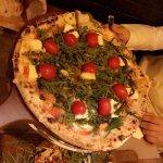 صورة فوتوغرافية لـ Finzione da Pizza
