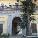 Photo of Beata Solitudo