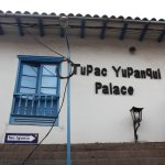 Photo de Tupac Yupanqui Palace Hotel