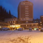 Photo de Hotel Relais Des Alpes