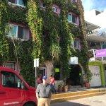 Hotel Delfin Photo