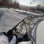 Luge - Alpine Coaster