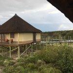 Onkoshi Camp