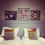 Room 6 - twin room